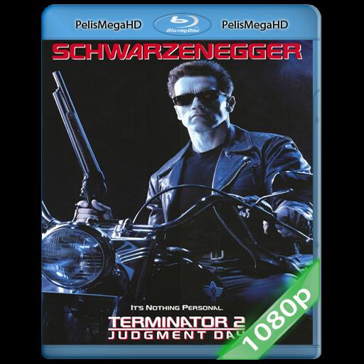 Terminator 2: El juicio final (1991) 1080P HD MKV ESPAÑOL LATINO