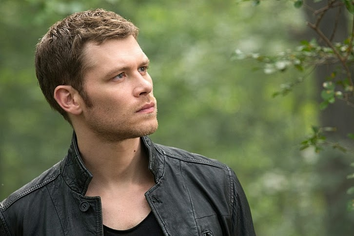 The Originals - Episode 2.07 - Chasing the Devil's Tail - Promotional Photos