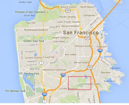 Hike All Of SF Post 3: The Philosopheru0027s Way