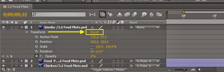 AE Animation 101_ Transform Tip 01
