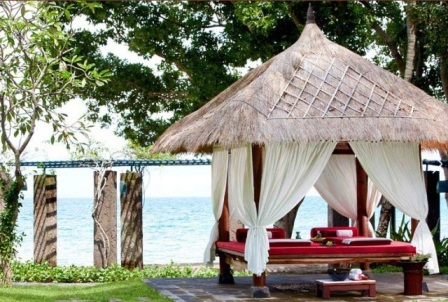 senggigi, pulau lombok, wisata lombok,