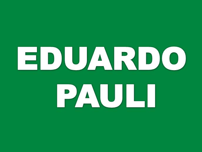 EDUARDO PAULI