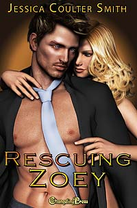 Rescuing Zoey by Jessica Coulter Smith