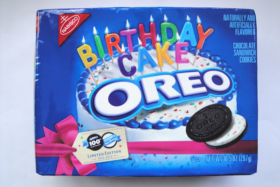 List of Synonyms and Antonyms of the Word oreo birthday cookies