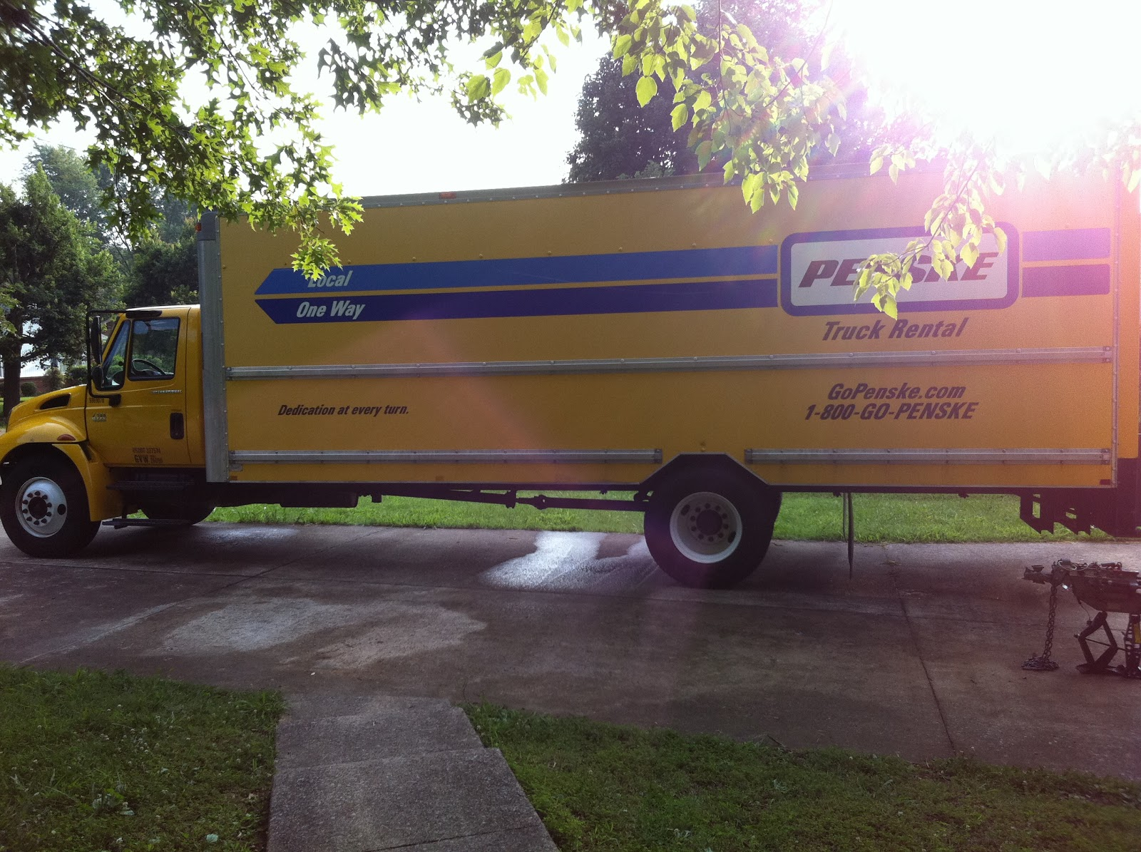 Moving Truck Rentals Nullisecond Moving Trailer Rental