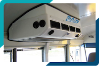 bus air conditioning in riyadh