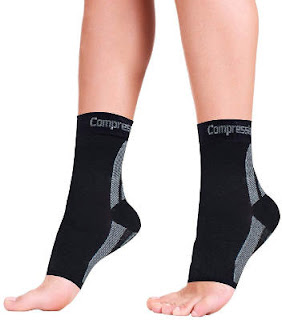 Best socks for plantar fasciitis