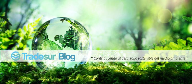 Tradesur | Blog sobre tratamiento de aguas residuales y depuración
