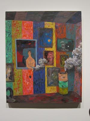 Friedman Paint Artist