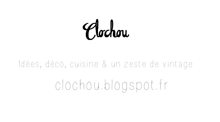 Clochou