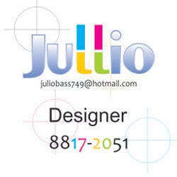 Julio Bass Designer
