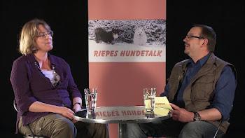 """Thomas Riepe im TV - """"Riepes Hundetalk"""", Folge 2"""