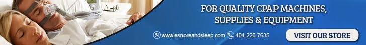 Visit Our Alpharetta, GA CPAP Store
