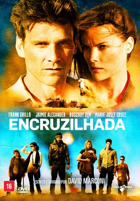 Download Filme Encruzilhada – BDRip AVI Dual Áudio e RMVB Dublado