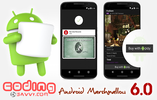 Google reveals new powerful features of Android 6.0 Marshmallow