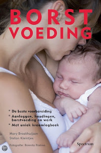 Ons boek over Borstvoeding