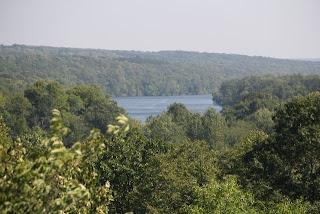 St. Croix River view