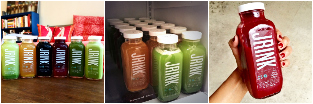 Juice Cleanse, Jrink Juicery, Washington D.C., DMV Area, Tanvii.com