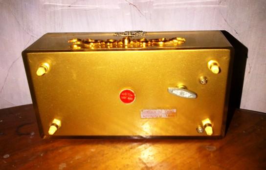 Music Box Lady Mate