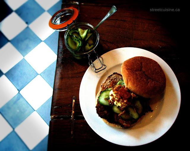 frikadeller meatball sandwich