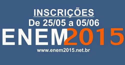 DCE-Enem 2015