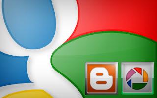Nah berikut kabar yang aku sanggup di tekno okezone dot com Sekarang Blogger Terhubung Dengan Google+