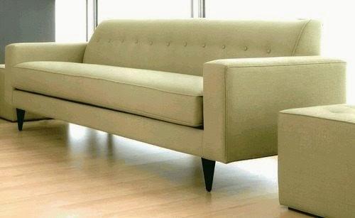 Cuatroparedes sillones para todos los gustos for Sillones individuales modernos