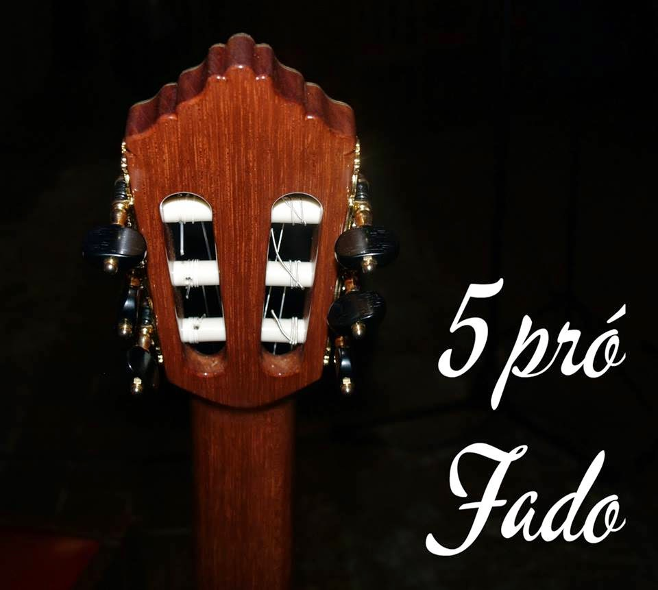 5 pró Fado