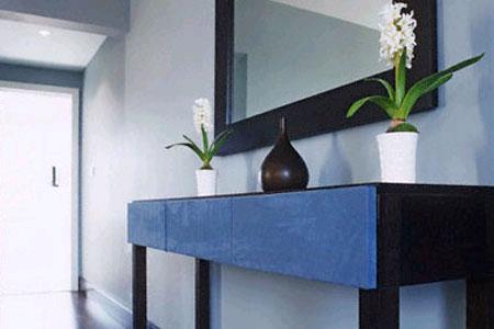 Decoraciones para el hogar consejos para decorar el recibidor for Consejos decoracion hogar