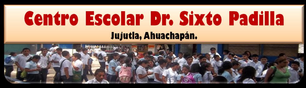 C.E. Dr. Sixto Padilla-Jujutla