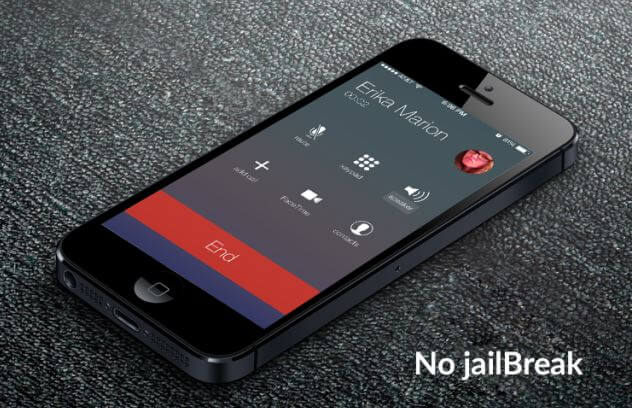 spy iphone remotely without a jailbreak