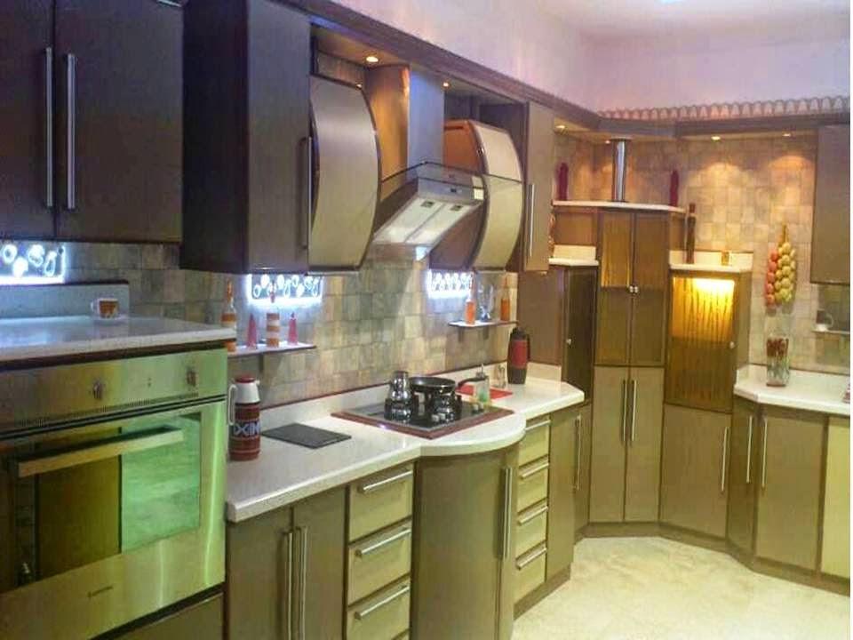 Home Decor: Extraordinary handmade Kitchen Design - photo#6