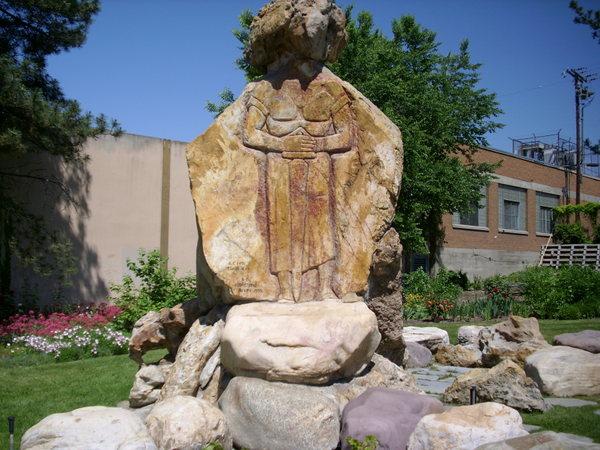 Image Result For Gilgal Sculpture Garden
