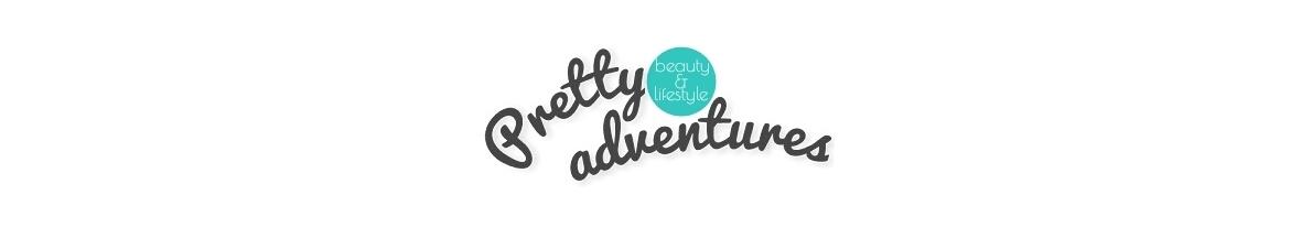 Pretty Adventures
