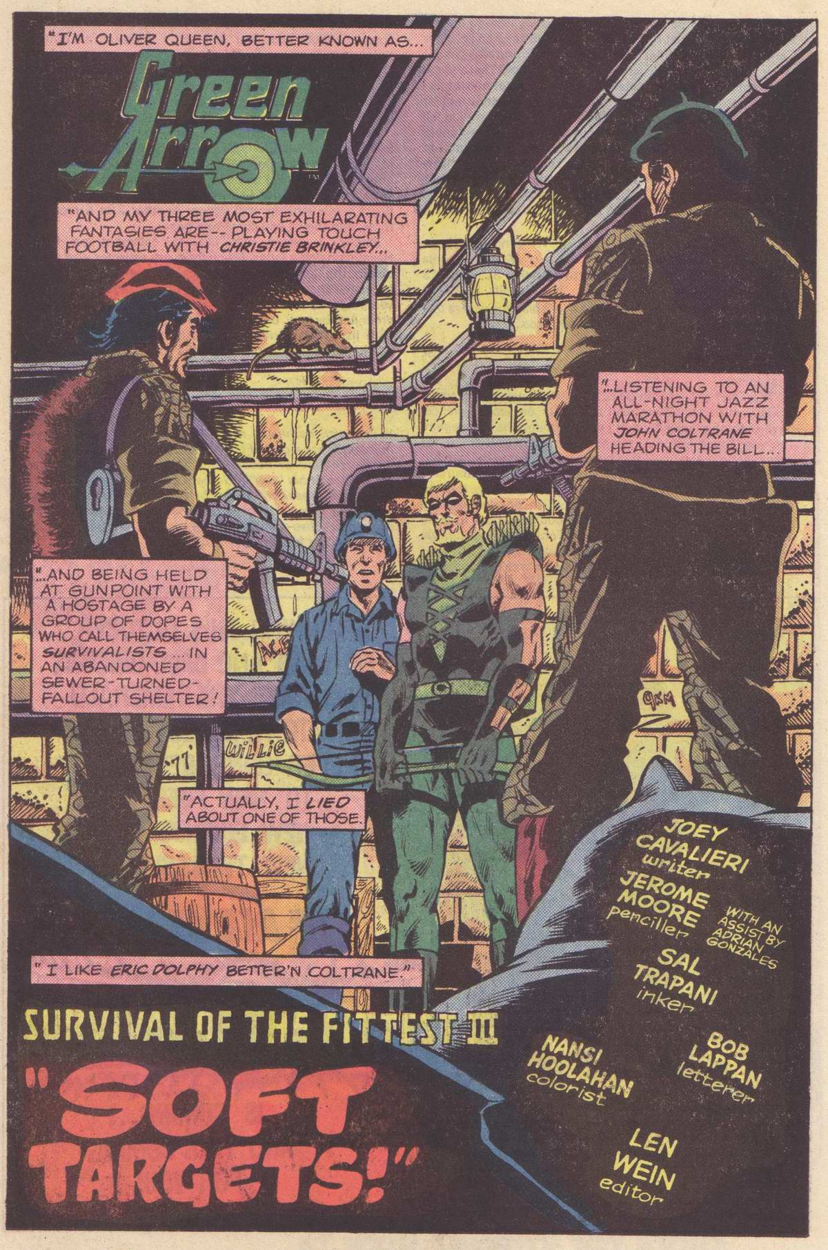 Detective Comics (1937) Issue #532 Page 20