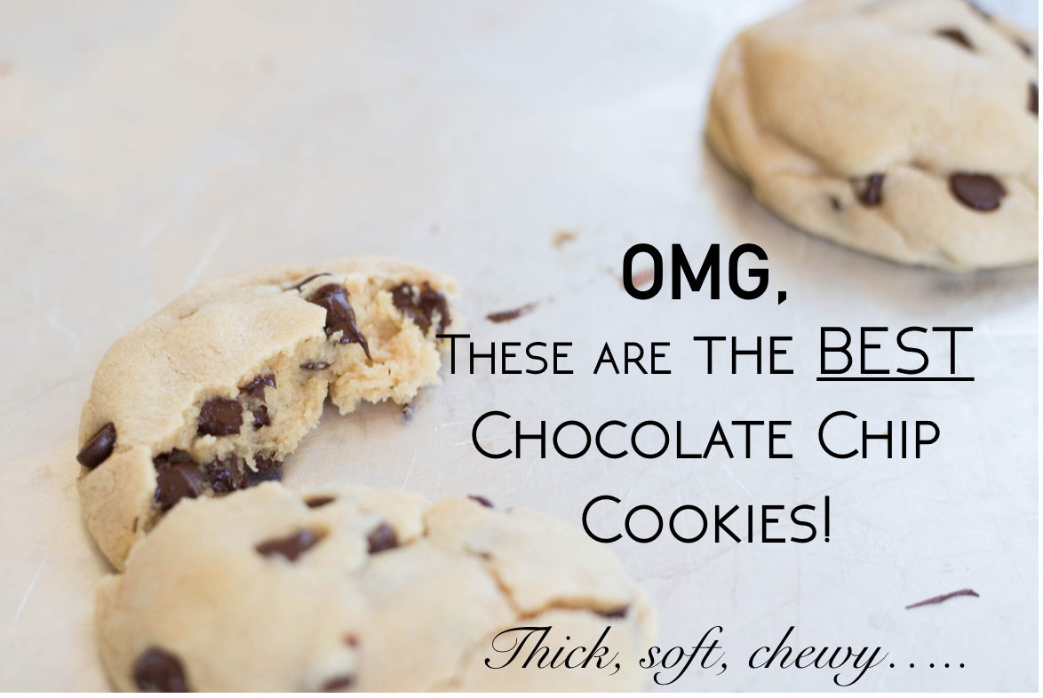 Do it yourself divas diy omg these are the best chocolate chip i discovered a few amazing tips to make the perfect chocolate chip cookies here it goes room temperature eggs room temperature salted butter solutioingenieria Choice Image