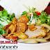 Cao lầu - Đồ Ăn Khuya Tại Đà Nẵng