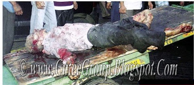 Mumbai Bomb Blast 13th July 2011