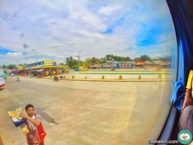 Davao Bus Terminal
