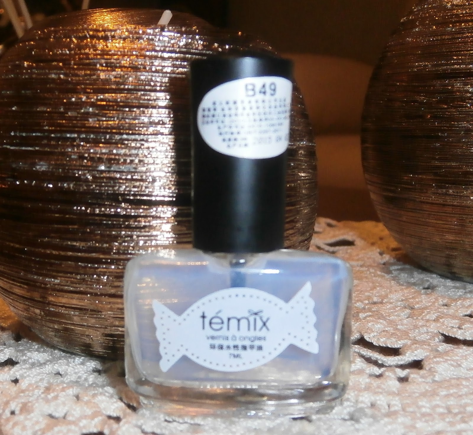 Review | Born Pretty Store Peel-Off Base Coat - Every Beauty ...