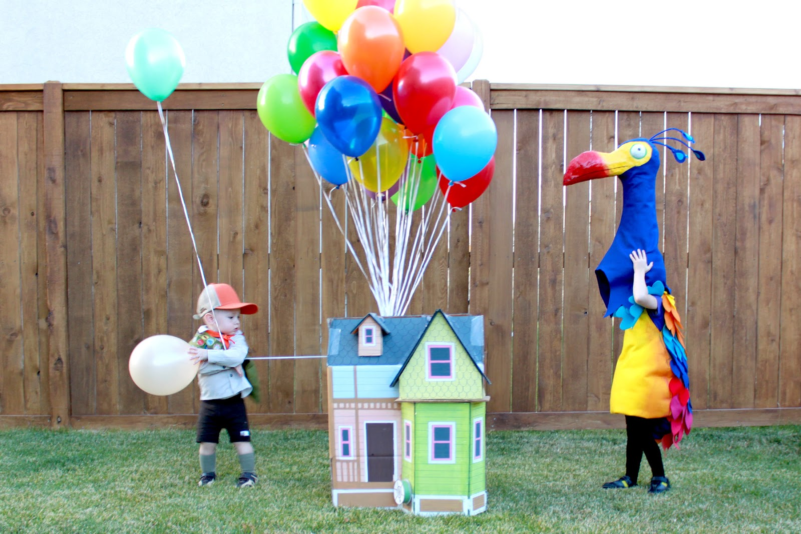 creatively christy: halloween costumes 2012