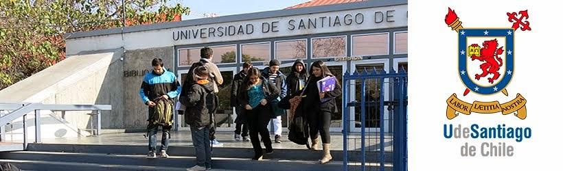 SiBUdeSantiago: Blog del Sistema de Bibliotecas - Universidad de Santiago de Chile