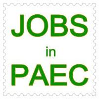 paec jobs