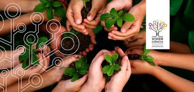 Visite o site Viver Ciência 2016