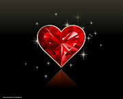 Download cute love wallpaper for you who feel falling in love right now.