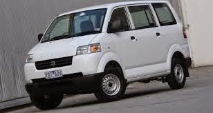 suzuki apv mobil bus mewah dengan harga murah