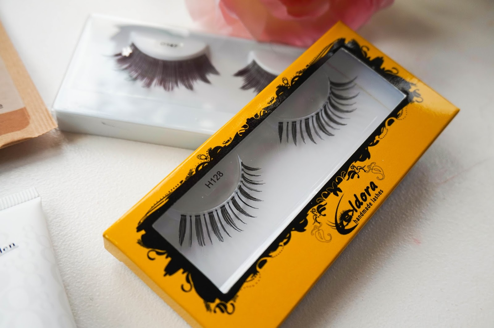 Eldore Fake Eyelashes