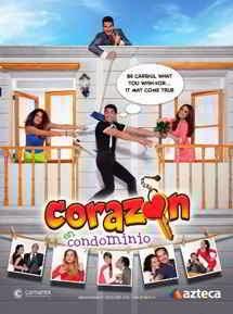 Corazon en condominio Capítulo 161