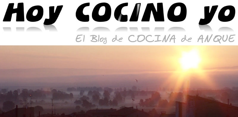 Hoy cocino yo