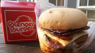 Daftar Menu dan Alamat Lengkap Blenger Burger